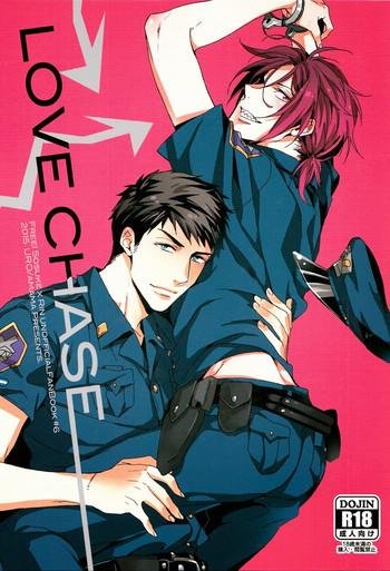 love chase cover