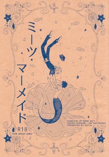 meet mermaid cover