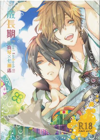 seichouki cover